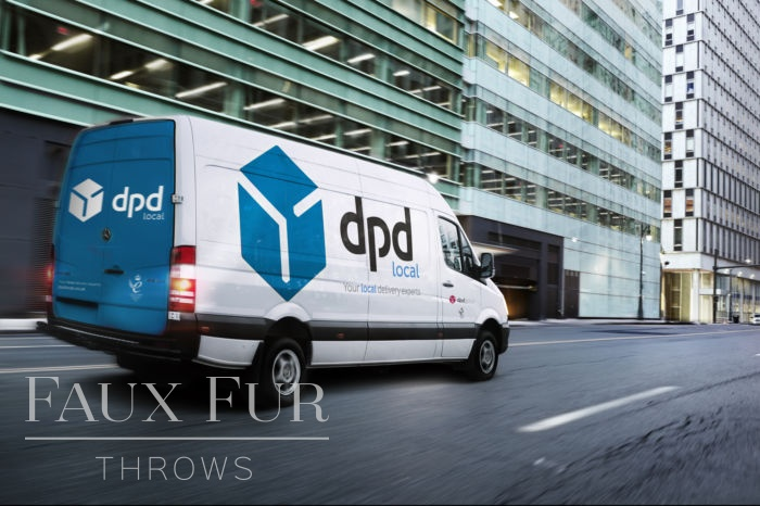 DPD Local - Van 3