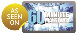 new 60mm makeover logo