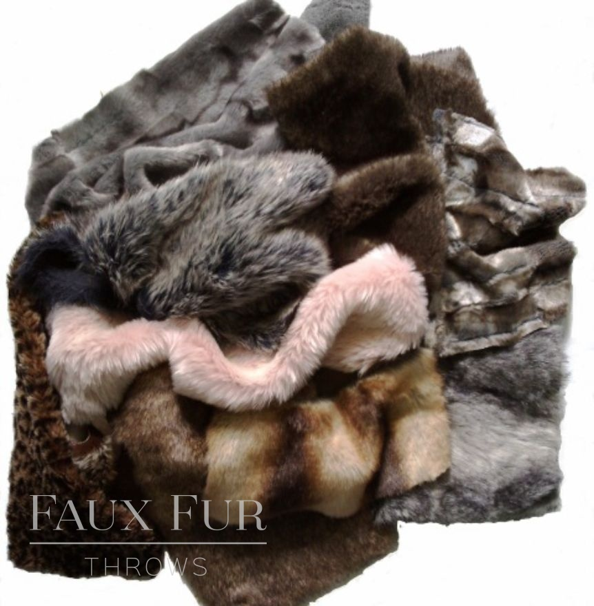 Typical Craft-Play Faux Fur Pack